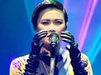 2013李宇春上海演唱会